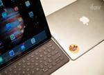 真能取代PC?iPad Pro对比MacBook Air体验  某些工作场景捉襟见肘