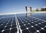 呼和浩特2015年光伏发电增补实施方案报告