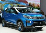 广州车展前瞻:多款自主新能源车亮相(图)