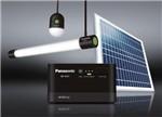 松下推出轻巧的便携太阳能电池 针对贫困地区