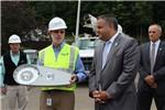美国宾厄姆顿开启7000盏LED路灯更换