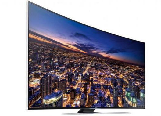 噱头or趋势 曲面电视较传统电视强在哪?