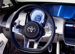 2015车展新技术盘点 智能化汽车有哪些?
