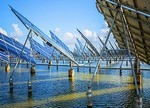 《光伏发电站工程项目用地控制指标》过审(附讨论稿内容节选)