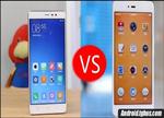 红米Note3对比坚果手机评测:千元旗舰年度最后盘点
