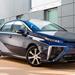 试驾丰田<font color='red'>氢燃料电池车</font>Mirai:续航550公里 花费288.2元(图)
