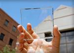 MIT创业公司发明全透明太阳能电池