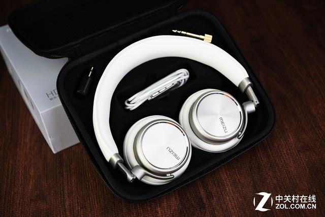 魅族hd50头戴式耳机评测:超值!