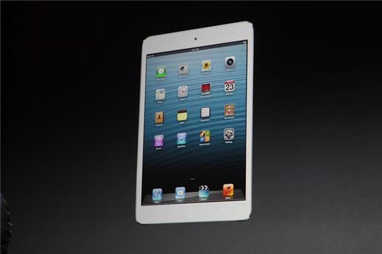 显示测评对比:iPad Pro VS iPad mini 4