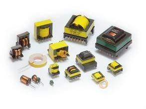 电子变压器工作原理以及应用