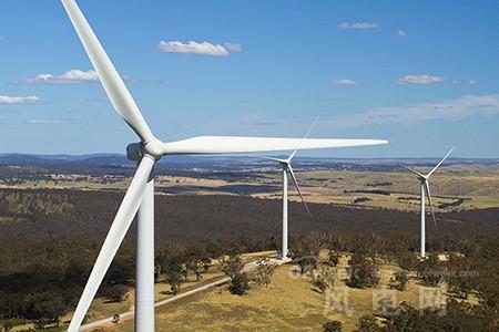 环保低碳 风电光伏将逐步取代火电