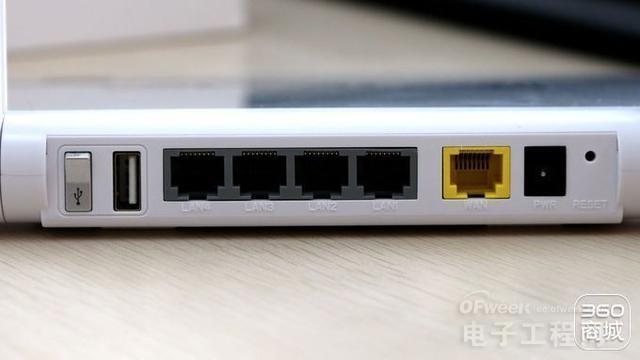 蹭网神器_360安全路由器5g评测:无线万能中继 防蹭网神器