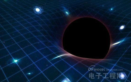 """""""芯片上的加速器"""" 探索宇宙又进一步科学家研发微型粒子加速器"""