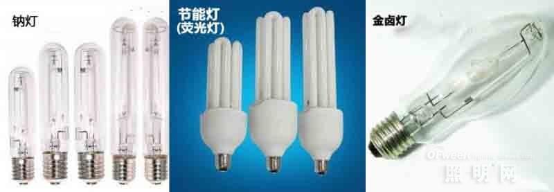 LED工矿灯失效原因及维修方法