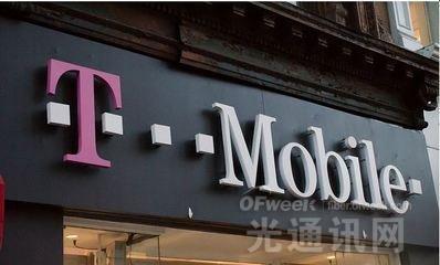 T-Mobile成美国消费者最受欢迎运营商