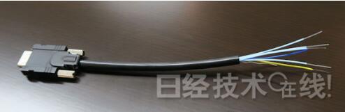 日企开发出针对10Gbps塑料光纤的传输模块以及专用切割工具
