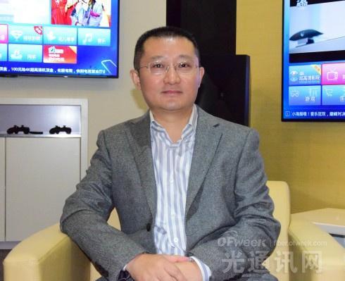 四川电信以全光网开路  抢滩4K视频海蓝市场