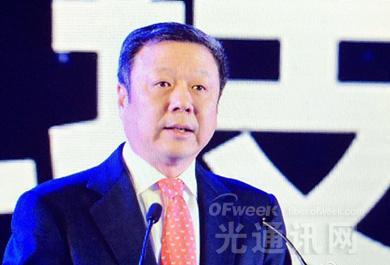 """王晓初豪言4G""""而今迈步从头越"""":联通""""沃4G+""""战略发布"""