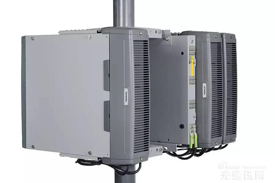 诺基亚:我们的LTE eNodeB全球评级第一
