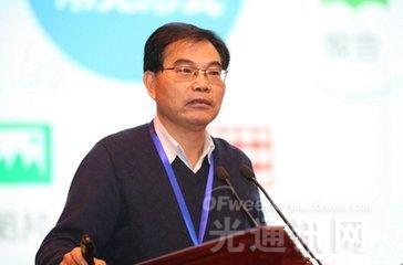 中国科学院院士徐宗本:用好大数据必须具有大智慧