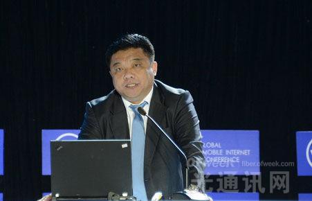 邵广禄:我国农村已达百兆光纤入户能力