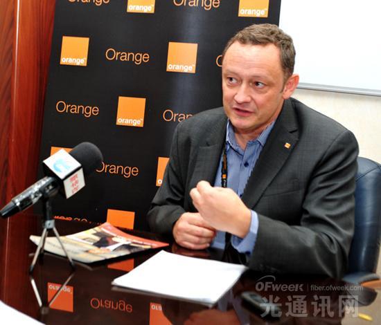 中兴通讯SDM产品Orange(约旦)割接成功 填补市场空白
