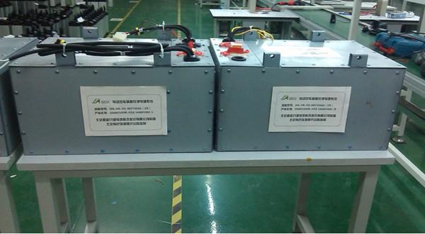 鼎能开源新三板挂牌上市 主营动力锂电池等