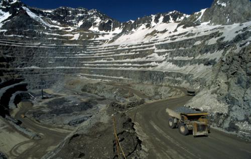 特斯拉或牵手智利国家铜业 建锂合资企业