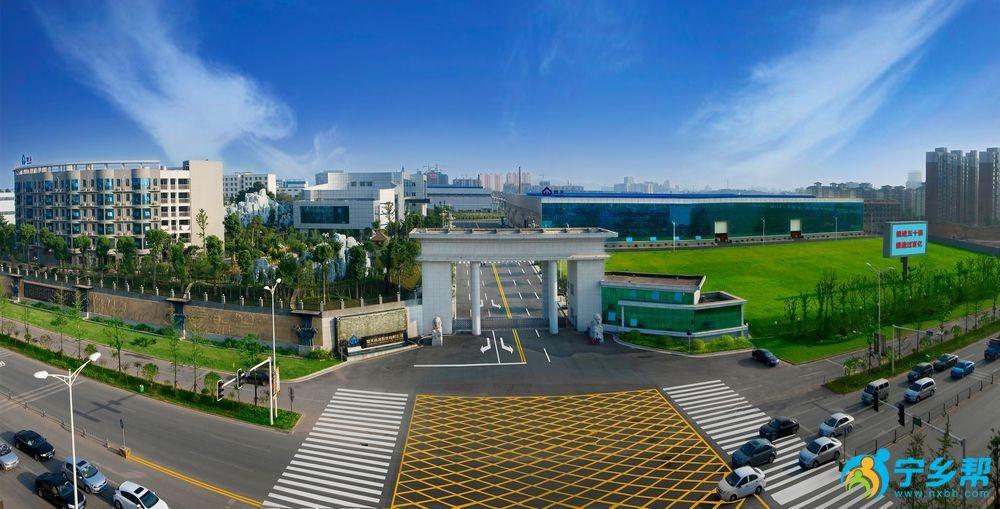 湖南宁乡高新区拟打造锂电谷 集群千亿产业