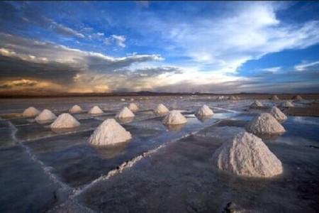 蓝科锂业碳酸锂产能或成世界之首 2017年达4万吨