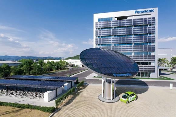 【重磅】松下与中国合作 将在大连建车用锂电池工厂