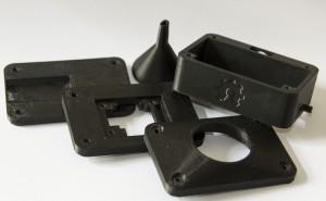 MBot公布3D打印辅助设备挑战赛获奖名单