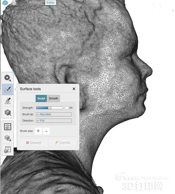 欧特克新软件大逆天 照片直接转换3D模型