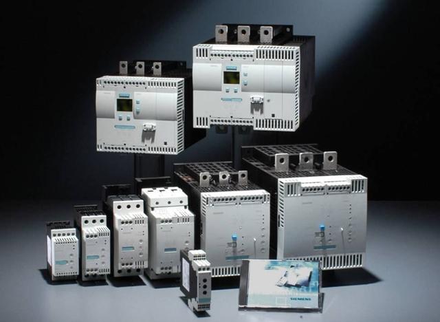低压电器自动化智能制造