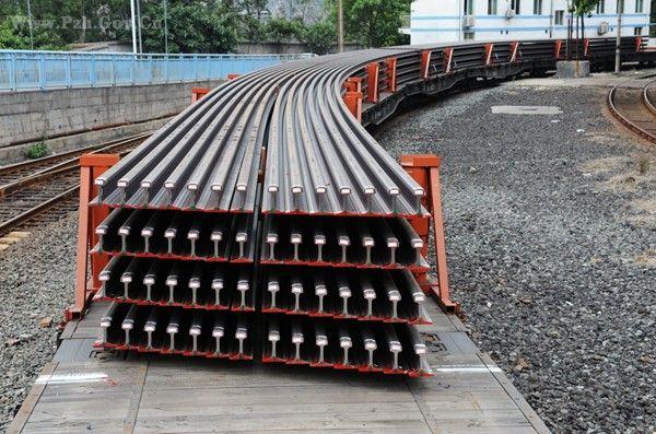 技术研究:国外优质钢轨生产工艺