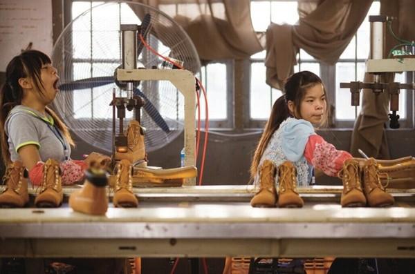 制造业隆冬 中国制造被迫转型:莆田样本