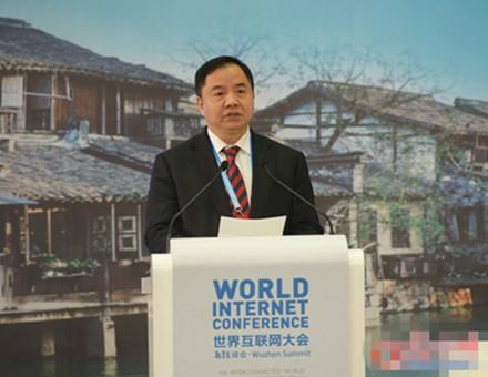 工信部副部长陈肇雄:工业互联网是智能制造的核心