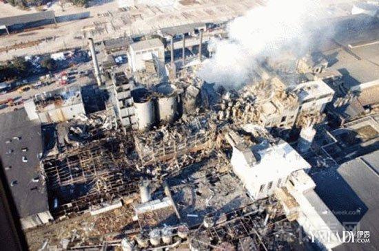 多起爆炸的思考 强化工业安全仪表发展