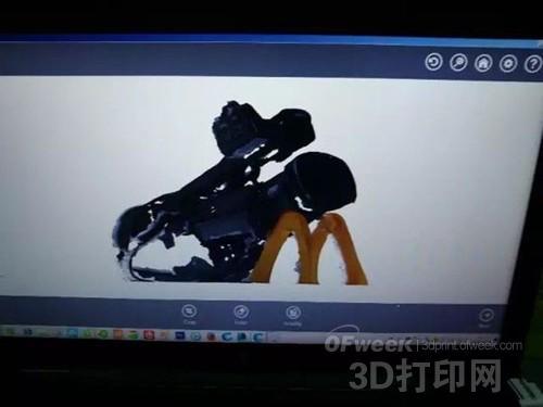 3D打印教程:如何制作摄像机镜头罩(图)