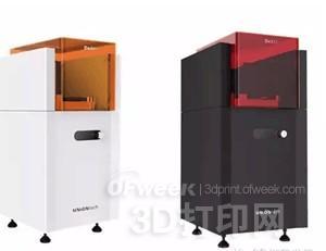 联泰新款DLP 3D打印机上市 定位牙科和珠宝设计