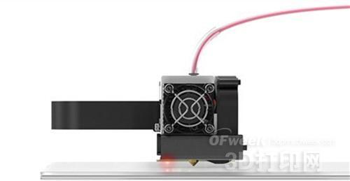 西班牙bq公司新推开源3D打印机 可兼容多种线材