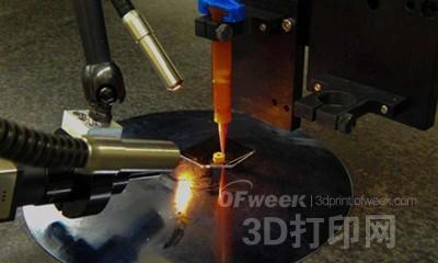 美国科学家利用3D打印成功控制反应材料