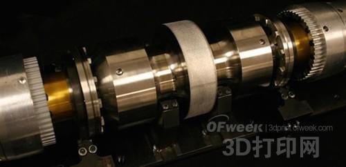 超声波3D打印:真正实现冶金结合