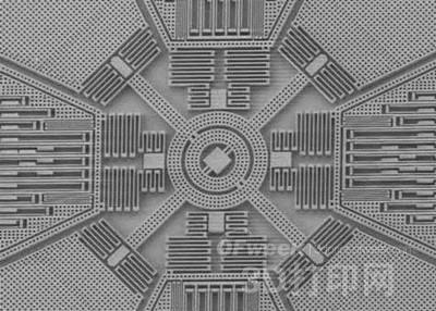 麻省理工新推桌面3D打印机打破MEMS壁垒