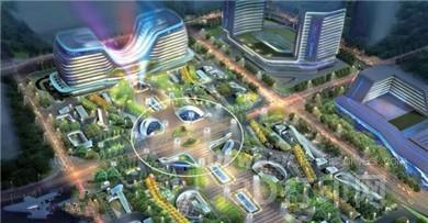 3D打印技术首次应用新疆建筑领域