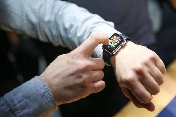 大势所趋,Apple Watch要逆袭?