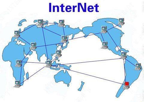 从蜘蛛网到物联网,人类走了多久