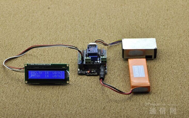 DIY教我们制作能对付雾霾的道具