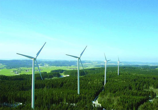 大事件!超低风速风力发电机将改写风电版图