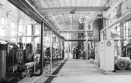 超临界压缩空气储能系统